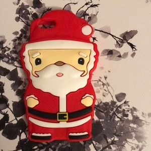 Other - Iphone 6 Santa Claus case